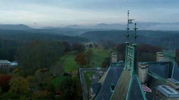 Biltmore Estate TV Spot, 'A Vanderbilt House Party: The Gilded Age' - Thumbnail 3