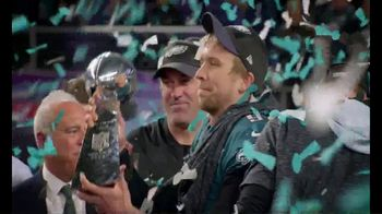 NFL TV Spot, 'Playoff Time: Underdogs, Topdogs and Maddogs' - 33 commercial airings
