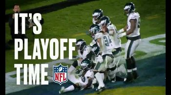 NFL TV Spot, 'Playoff Time: Underdogs, Topdogs and Maddogs' - Thumbnail 10