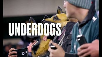 NFL TV Spot, 'Playoff Time: Underdogs, Topdogs and Maddogs' - Thumbnail 3