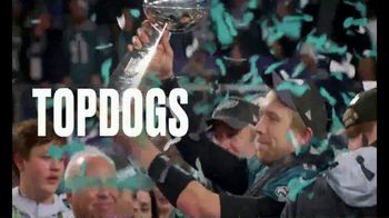 NFL TV Spot, 'Playoff Time: Underdogs, Topdogs and Maddogs' - Thumbnail 5