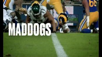 NFL TV Spot, 'Playoff Time: Underdogs, Topdogs and Maddogs' - Thumbnail 7