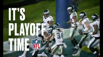 NFL TV Spot, 'Playoff Time: Underdogs, Topdogs and Maddogs' - Thumbnail 9