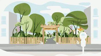 Centers for Disease Control TV Spot, 'Screen for Life: Community Garden' - Thumbnail 1