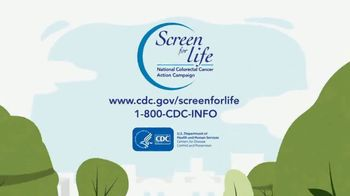 Centers for Disease Control TV Spot, 'Screen for Life: Community Garden' - Thumbnail 10