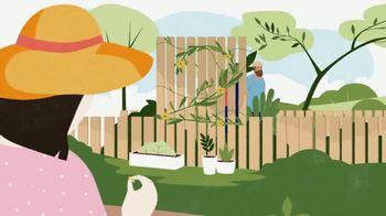 Centers for Disease Control TV Spot, 'Screen for Life: Community Garden' - Thumbnail 3