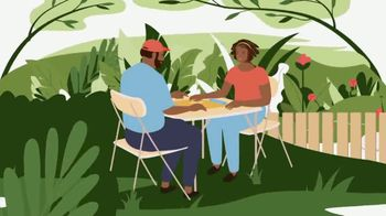 Centers for Disease Control TV Spot, 'Screen for Life: Community Garden' - Thumbnail 5