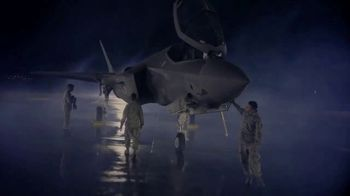 Air Force Reserve TV Spot, 'Proud to Serve' - Thumbnail 1