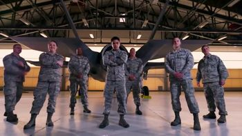 Air Force Reserve TV Spot, 'Proud to Serve'