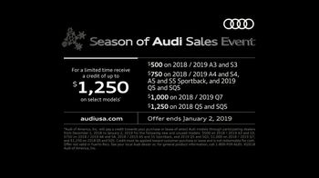 Season of Audi Sales Event TV Spot, 'Nutcracker' [T2] - Thumbnail 10