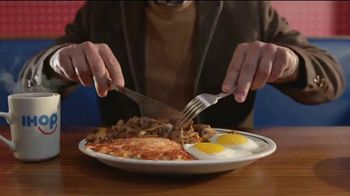 IHOP All You Can Eat Pancakes TV Spot, 'Rising Stack' - Thumbnail 2