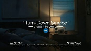 ADT Smart Security TV Spot, 'Turn-Down Service' Song by The Everly Brothers - Thumbnail 9