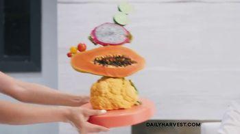 Daily Harvest TV Spot, 'Meet Rachel' - Thumbnail 2