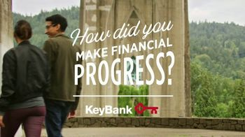 KeyBank TV Spot, 'Financial Progress' - Thumbnail 1