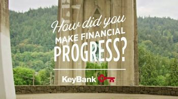 KeyBank TV Spot, 'Financial Progress' - Thumbnail 2