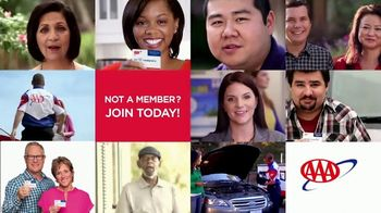 AAA Insurance TV Spot, 'The Service We're Famous For' - Thumbnail 9