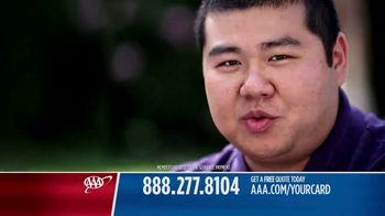 AAA Insurance TV Spot, 'The Service We're Famous For' - Thumbnail 2