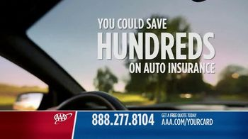 AAA Insurance TV Spot, 'The Service We're Famous For' - Thumbnail 3