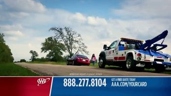 AAA Insurance TV Spot, 'The Service We're Famous For' - Thumbnail 5