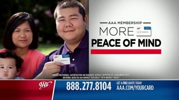 AAA Insurance TV Spot, 'The Service We're Famous For' - Thumbnail 7