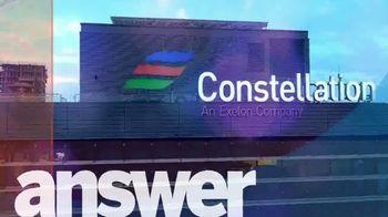Constellation Energy TV Spot, 'Work Smarter'