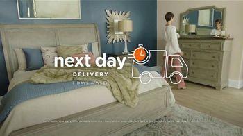 Ashley HomeStore New Year's Mattress Sale TV Spot, 'Final Week' - Thumbnail 7