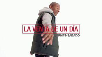 Macy's La Venta de Un Día TV Spot, 'Date gusto' [Spanish] - Thumbnail 8
