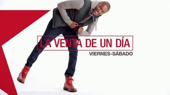 Macy's La Venta de Un Día TV Spot, 'Date gusto' [Spanish] - Thumbnail 1