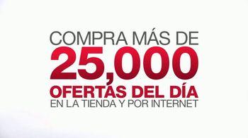 Macy's La Venta de Un Día TV Spot, 'Date gusto' [Spanish] - Thumbnail 2