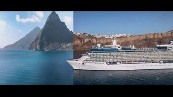 Celebrity Cruises Sail Beyond Event TV Spot, 'Something New' - Thumbnail 1