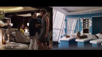 Celebrity Cruises Sail Beyond Event TV Spot, 'Something New' - Thumbnail 6