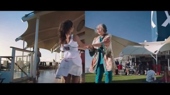 Celebrity Cruises Sail Beyond Event TV Spot, 'Something New'