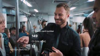 NordVPN TV Spot, 'John Smith 30Day TV' - Thumbnail 3