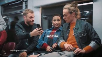 NordVPN TV Spot, 'John Smith 30Day TV'