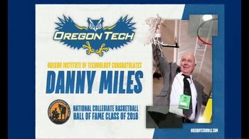 Oregon Institute of Technology TV Spot, 'Thank You Danny Miles' - Thumbnail 10