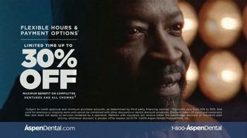 Aspen Dental TV Spot, '30 Percent Off' - Thumbnail 10
