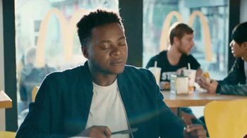 McDonald's $1.50 Menu Combos TV Spot, 'Make Your Morning Brighter' - Thumbnail 4