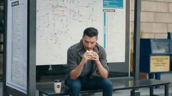 McDonald's $1.50 Menu Combos TV Spot, 'Make Your Morning Brighter' - Thumbnail 6