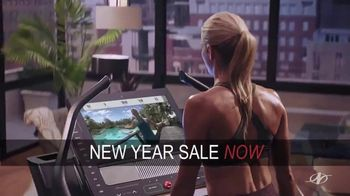 NordicTrack Commercial X22i New Year Sale TV Spot, 'On Your Terms'