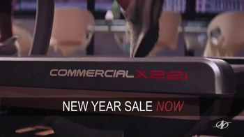 NordicTrack Commercial X22i New Year Sale TV Spot, 'On Your Terms' - Thumbnail 3