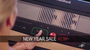 NordicTrack Commercial X22i New Year Sale TV Spot, 'On Your Terms' - Thumbnail 4