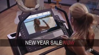 NordicTrack Commercial X22i New Year Sale TV Spot, 'On Your Terms' - Thumbnail 5