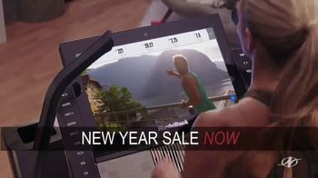 NordicTrack Commercial X22i New Year Sale TV Spot, 'On Your Terms' - Thumbnail 6