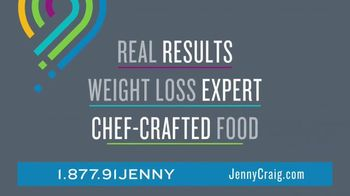 Jenny Craig Rapid Results TV Spot, 'Brittany: $120 in Free Food' - Thumbnail 5