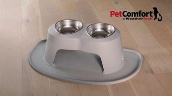 PetComfort Feeding System TV Spot, 'Flip It, Check It and Toss It' - Thumbnail 5