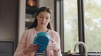WeatherTech Pet Comfort Bowl TV Spot, 'Flip It, Check It and Toss It'