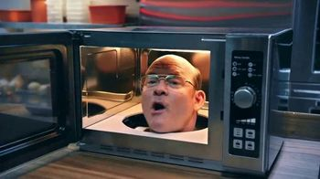 Hardee's Angus Thickburger Melts TV Spot, 'The Right Way' Featuring David Koechner - Thumbnail 7