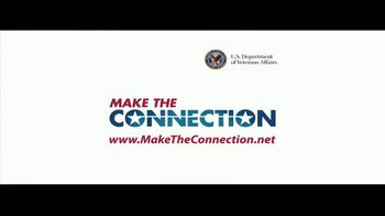 Make the Connection TV Spot, 'The Pledge' - Thumbnail 10