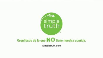 Simple Truth TV Spot, 'Orgullosos de nuestra comida' [Spanish] - Thumbnail 9