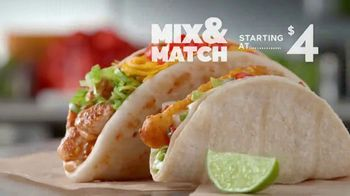 Del Taco Mix2Menu TV Spot, 'New DEALicious' - Thumbnail 2